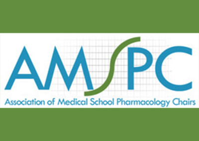 Association of Medical School Pharmacology Chairs